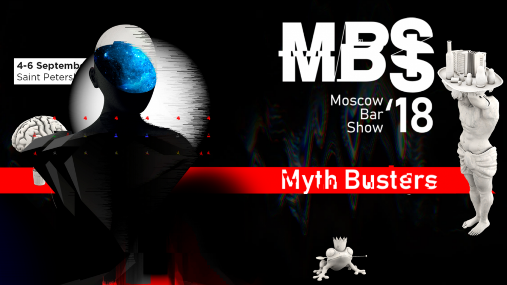 Moscow Bar Show 2018